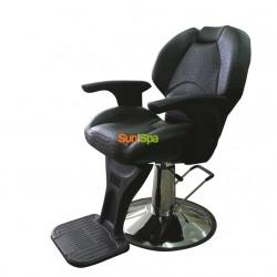 Кресло мужское barber МД-8770 BS