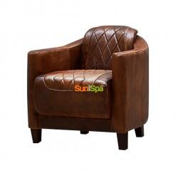 Маникюрное кресло для клиента Gross BS