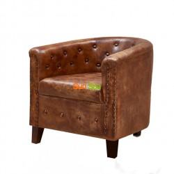 Маникюрное кресло для клиента Harsh BS