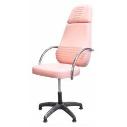 Кресло для визажа Виктория пневматическое BS