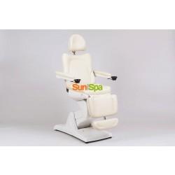 Косметологическое кресло SD-3870А, 3 мотора BS