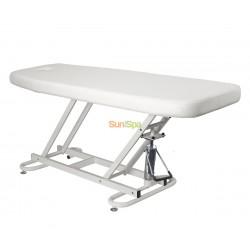 Массажный стол на гидравлике X BS