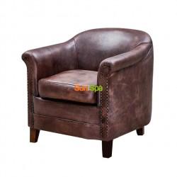 Кресло маникюрное для клиента Rank BS