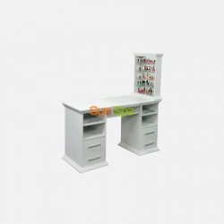 """Маникюрный стол """"Мариэтта"""" BS"""