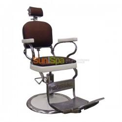 Мужское винтажное парикмахерское кресло 75 BS