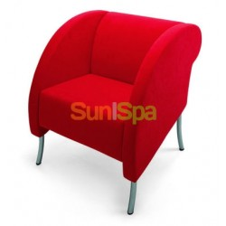 Кресло для холла LUTERO BS