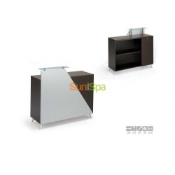 Стойка администратора JANE DESK  BS
