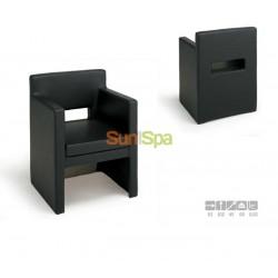 Кресло для холла AMICA  BS