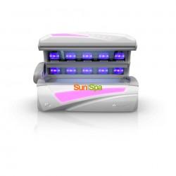 Горизонтальный солярий Ultrasun Q30 BS