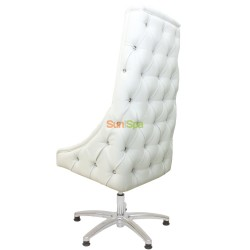 """Кресло клиента """"Tall"""" маникюрное"""