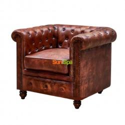 Маникюрное кресло для клиента Brute BS