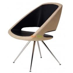 Кресло для холла KOMU  BS