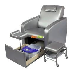 Педикюрное СПА-кресло Careful BS