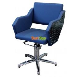Парикмахерское кресло Юнит гидравлическое BS