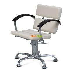 Парикмахерское кресло Каллас II BS