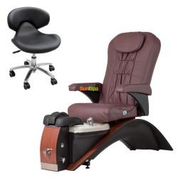 Педикюрное СПА кресло Echo SE Features BS