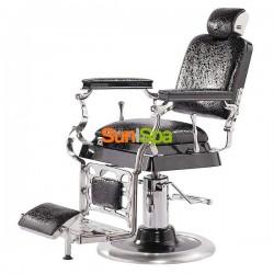 Мужское винтажное парикмахерское кресло VINTAGE BS