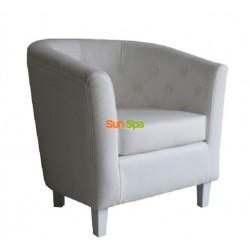 Кресло маникюрное для клиента Stump BS