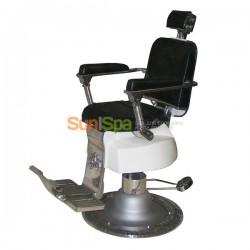 Мужское винтажное парикмахерское кресло 999 BS