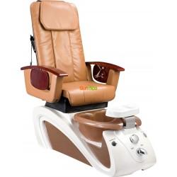 Кресло педикюрное spa-комплекс с гидромассажом 4007 BS