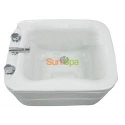 Ванна педикюрная ZD-SPA1 BS