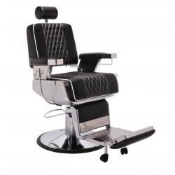 Мужское парикмахерское кресло C808 BS