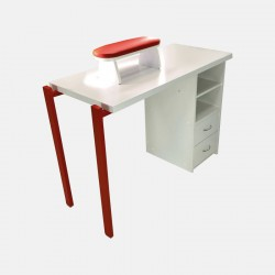 "Маникюрный стол лофт ""Лукас II"""
