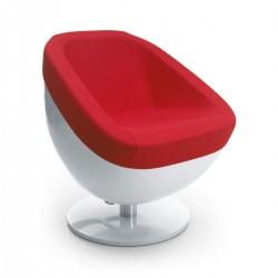 "Кресло парикмахерское ""BUBBLE CHAIR"""