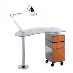 """Маникюрный стол """"185 L"""""""