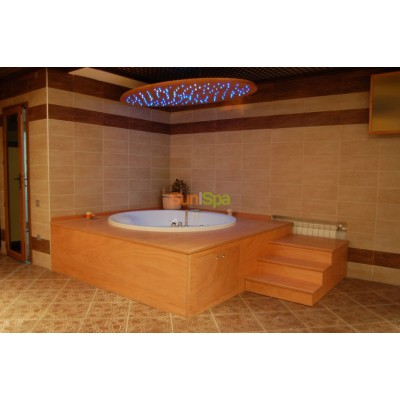 Гидромассажная ванна HYDROLIFE DUO BS