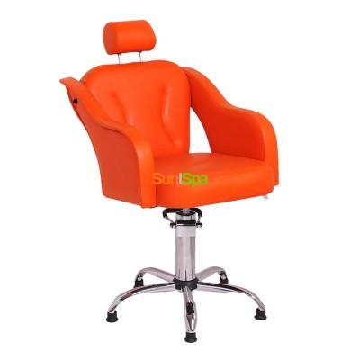 Парикмахерское кресло Маркин BS