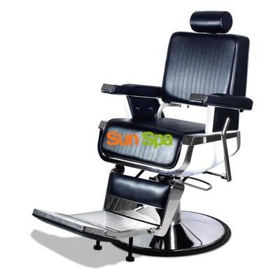 Кресло барбершоп 3800 BS