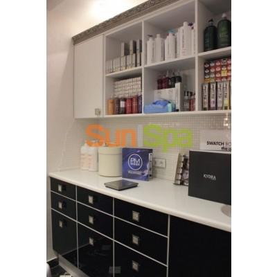 Лаборатория для парикмахерской 19 BS