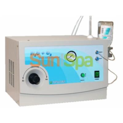 """Аппаратная косметология для газожидкостной обработки кожи """"Ithun-1 H2O+O2"""" BS"""