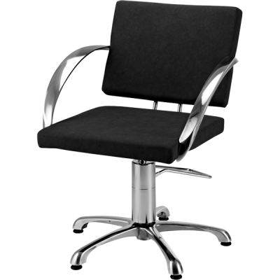 Кресло парикмахерское SONIA   BS