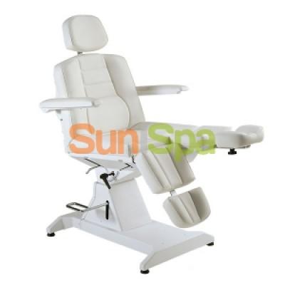 Педикюрное кресло PODO 2 с электроприводом BS