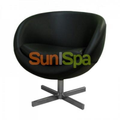 Кресло маникюрное для клиента A686 BS