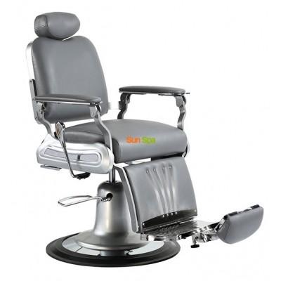 Мужское парикмахерское кресло C750 BS