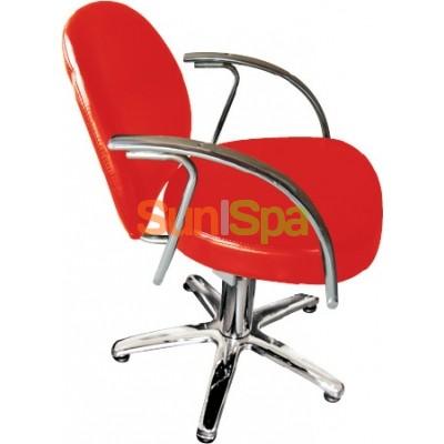 Парикмахерское кресло A09B BS