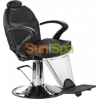 Кресло парикмахерское A138 MONTANA BS