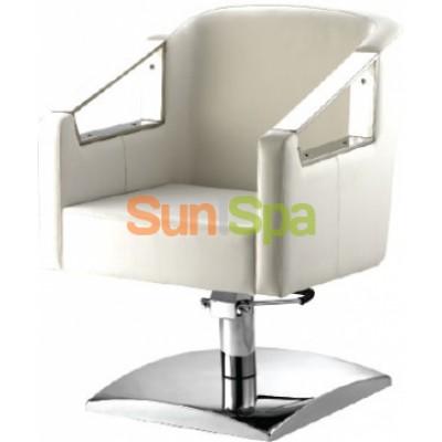 Парикмахерское кресло A122 VIRGINIA BS