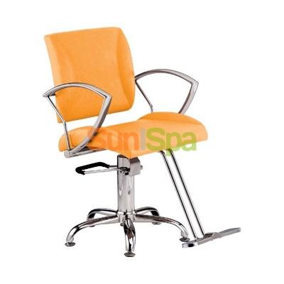 Кресло парикмахерское A14 PAMELA BS