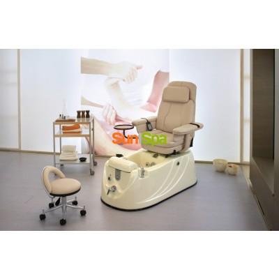 Кресло педикюрное спа-комплекс Ontario BS
