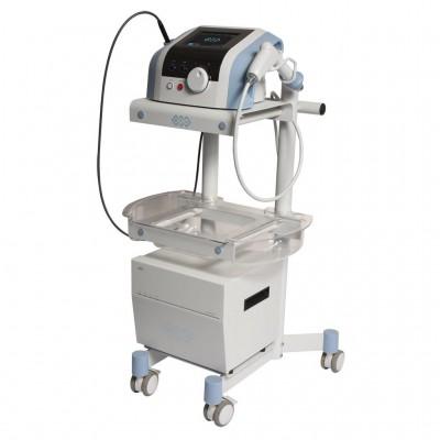 Комбинированный аппарат BTL-6000 High Intensity Laser 7W & BTL-5000 SWT POWER BS