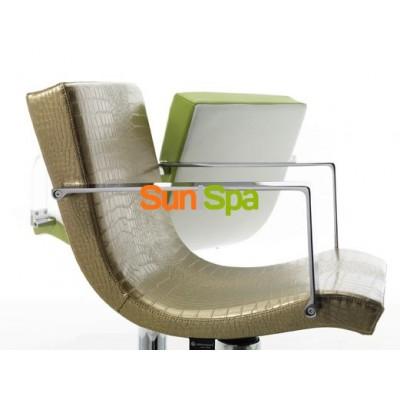 Кресло парикмахерское NEK  BS