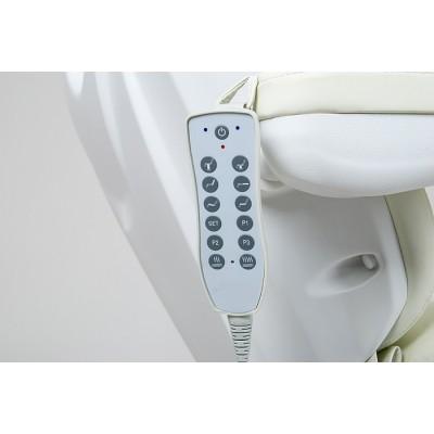 """Педикюрное кресло """"SD-3872S"""", 3 мотора"""