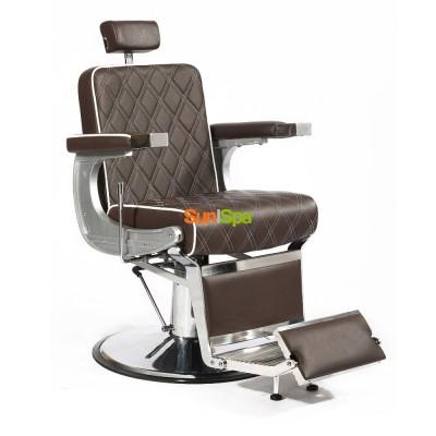Мужское парикмахерское кресло Glock BS