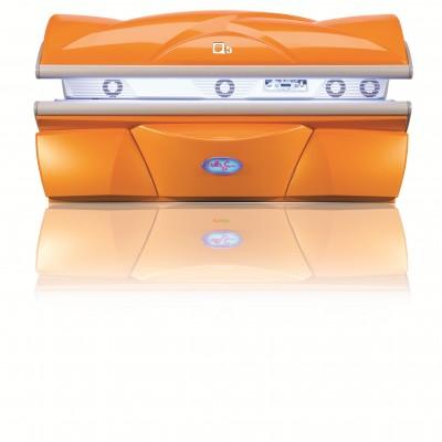 Горизонтальный солярий Q5-0 - Ultrasun BS