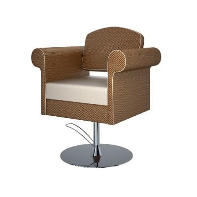 Кресло парикмхерское LUISITO BS
