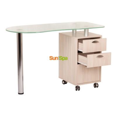 Маникюрный стол 205S BS